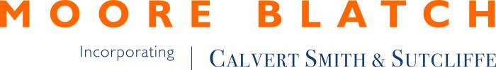 Moore Blatch LLP (incorporating Calvert Smith & Sutcliffe)