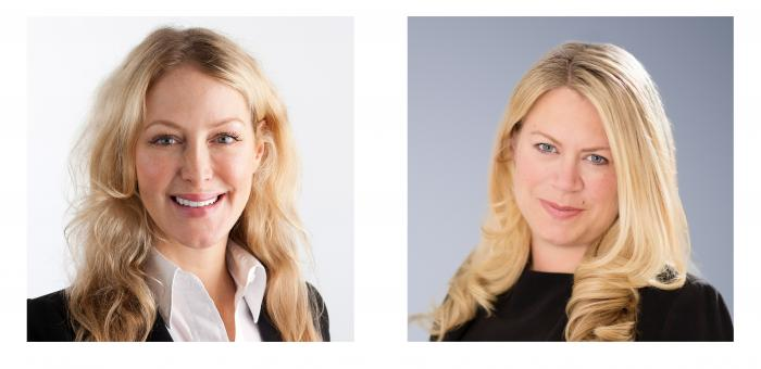 Legal ladies first at ALEP's 10th anniversary conference: Ellodie Gibbons and Anna Favre named as hosts