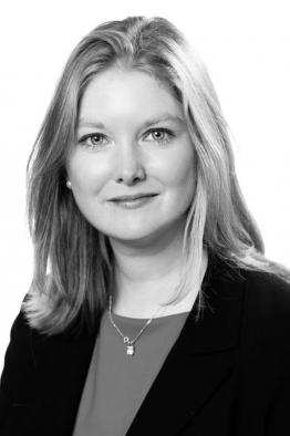 ALEP welcomes Eleanor Murray as Solicitor Committee member