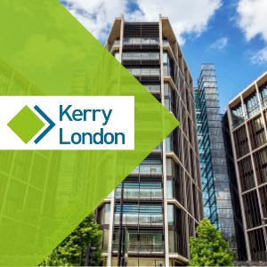 Free insurance clinic with Kerry London