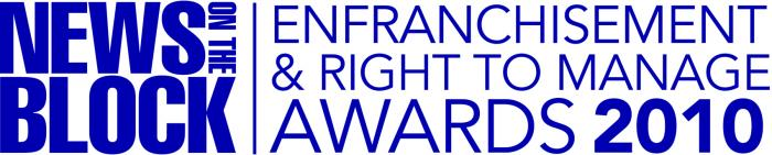 ALEP confirmed as Enfranchisment Award Event Supporter
