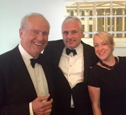 ALEP celebrates record-breaking success at industry awards