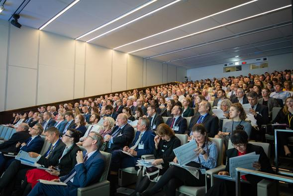 It's a hit! Leasehold enfranchisement sector unites for ALEP's biggest ever Annual Conference as host encourages delegates to 'seek clarity' in response to Law Commission's consultation