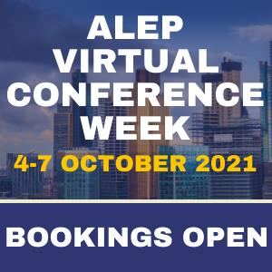 Leasehold, Ground Rents and Human Rights: ALEP announces schedule for Autumn Conference Week